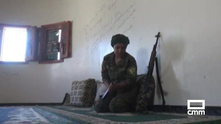 Las esclavas sexuales del Estado Islámico vuelven para vengarse
