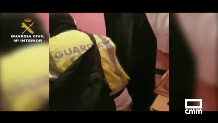 Detenida una mujer en Girona por presunta colaboración con el yihadismo
