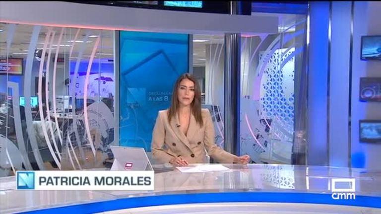 Castilla-La Mancha a las 8 - Jueves