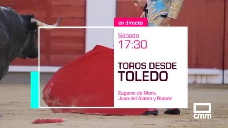 El próximo sábado, corrida benéfica de ASPAYM desde Toledo