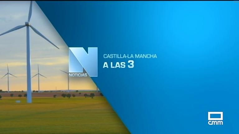 Castilla-La Mancha a las 3 - Lunes