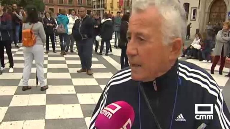Talavera de la Reina se echa a la calle para exigir mejores servicios e infraestructuras