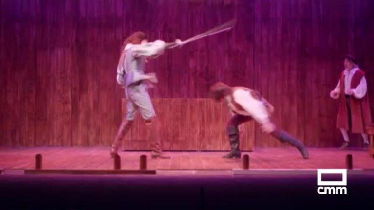 El Festival de Teatro Clásico de Almagro echa el telón de su 40 edición