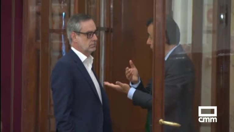 Rivera pide a Rajoy que reactive el 155 de