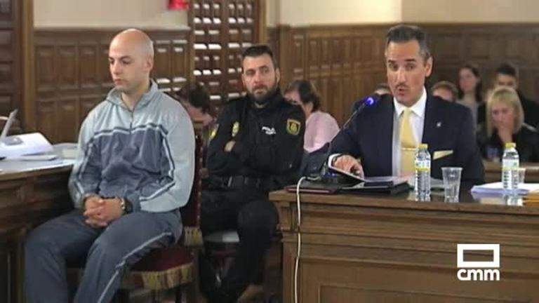 Juicio Morate: Forenses confirman que Marina y Laura habrían muerto por asfixia
