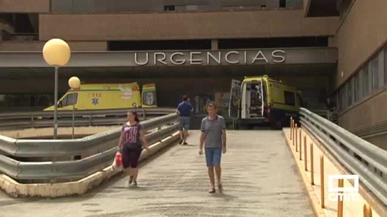 Dos hombres heridos en Almansa tras agredirse mutuamente