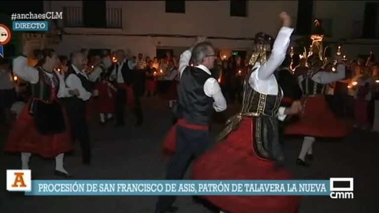 Ancha es Castilla-La Mancha