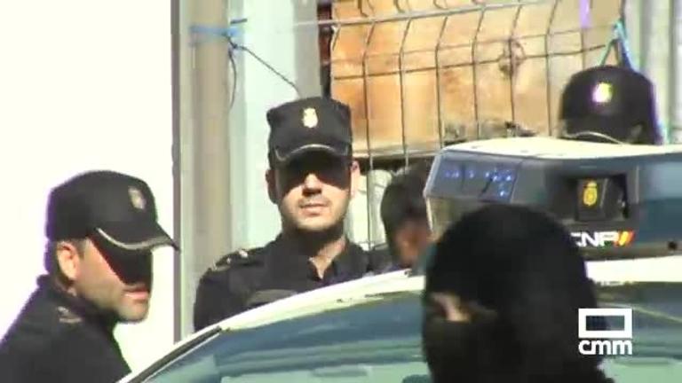 Macrojuicio contra el clan de la droga de La Milagrosa (Albacete)