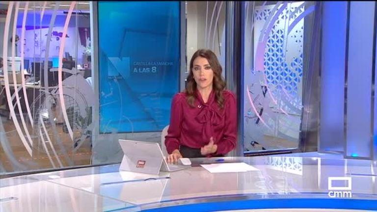 Castilla-La Mancha a las 8 - Miércoles