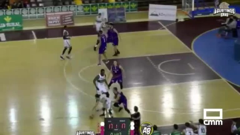 Agustinos Leclerc - Arcos Albacete (62-68)