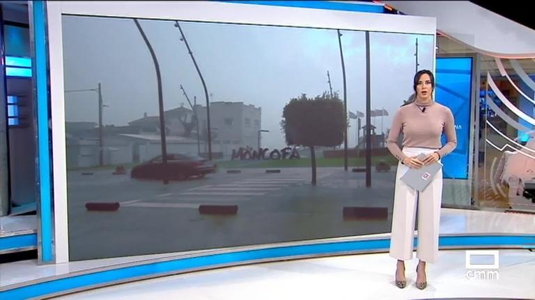Castilla-La Mancha a las 8 - Sábado