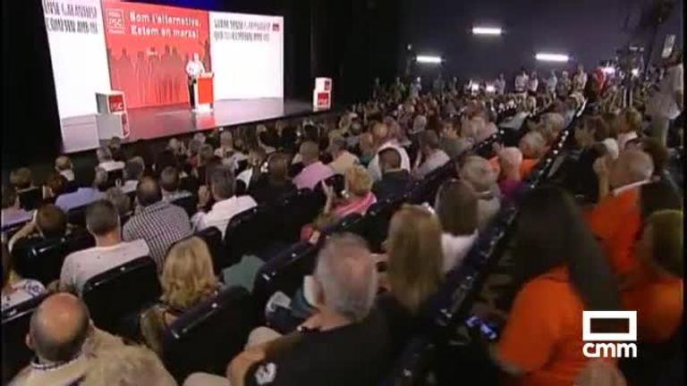 Rajoy insiste en que no va a haber referéndum porque ninguna democracia acepta que se liquiden las leyes