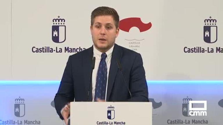 Reacciones en la región a la próxima integración de Podemos en el Gobierno de C-LM