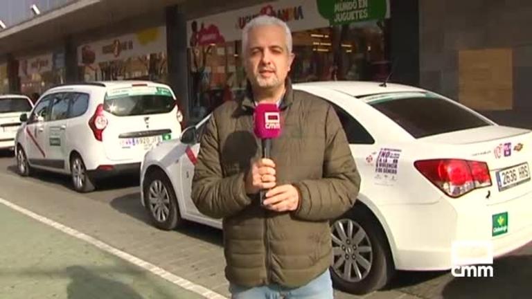 Los taxis de Castilla-La Mancha ya pueden disponer de 7 plazas