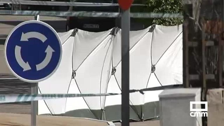 Una mujer asesinada a tiros en su coche en Las Ventas de Retamosa (Toledo)