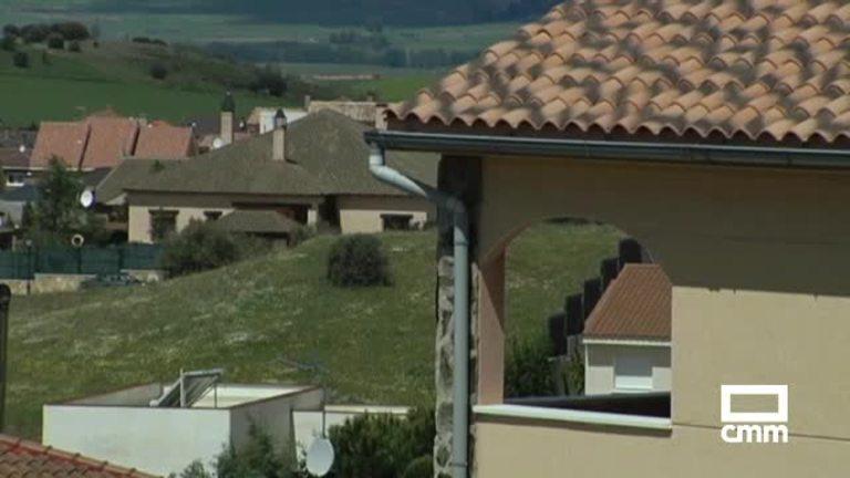 15 detenidos en El Casar de Gudalajara por robos en viviendas