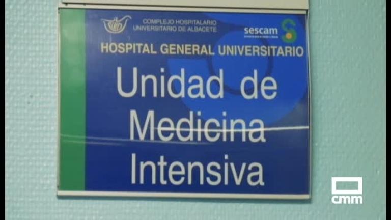 Héroes Anónimos: UCI Albacete, Humanizando la Sanidad