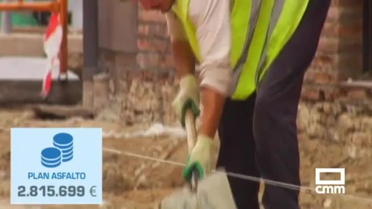 Asfaltado e iluminación: dónde irán los 3 millones de euros de superávit de Toledo
