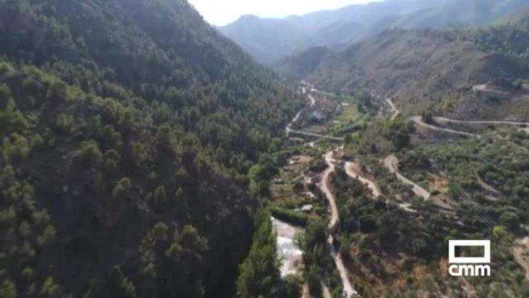 El Pueblo más bonito de Castilla-La Mancha 2017