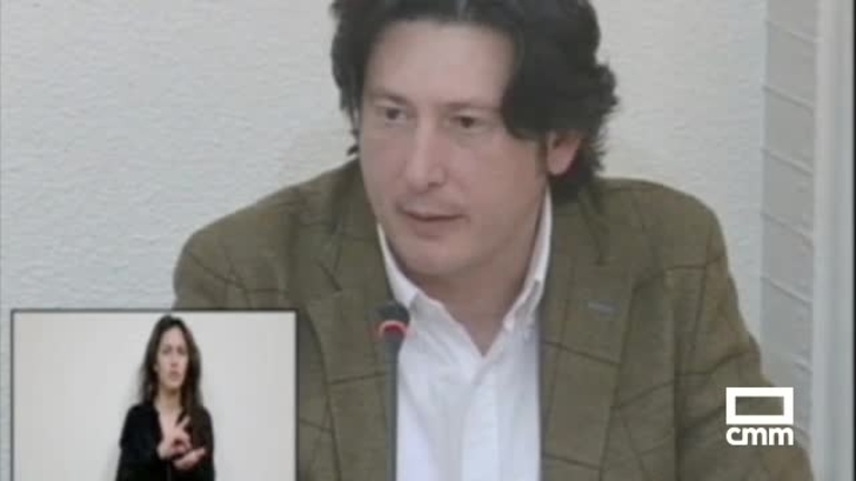 Un concejal de Ciudad Real carga contra las feministas por