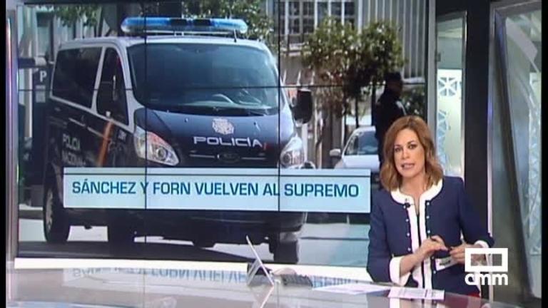 Jordi Turull, a un paso de ser el próximo presidente de Cataluña
