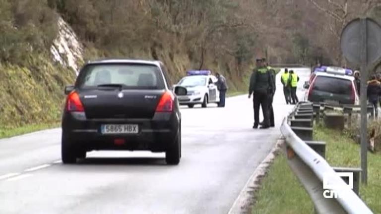 Hallado el cádaver de una de las tres mujeres desaparecidas en Asturias