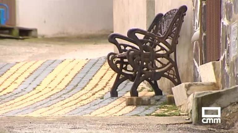 Arandilla del Arroyo (Cuenca) se convierte en el pueblo más envejecido de España