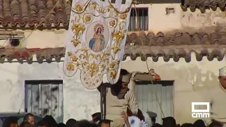 Vivimos el Vítor de Horcajo de Santiago: la procesión más larga de la cristiandad