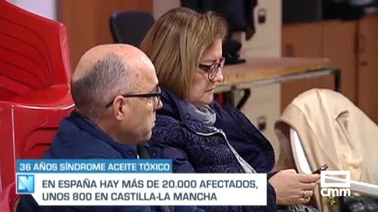 El caso del aceite de Colza: 30 años después del primer juicio las víctimas piden que no se las olvide