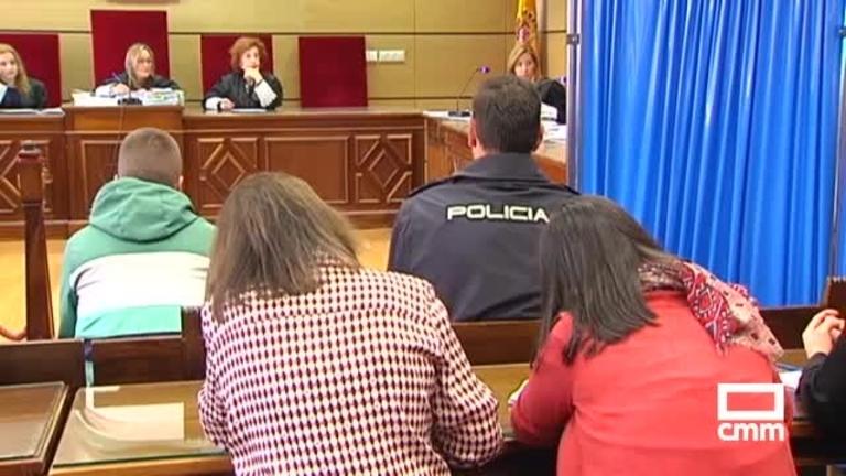 10 años de prisión por dejar en coma a un joven tras una discusión en Puertollano