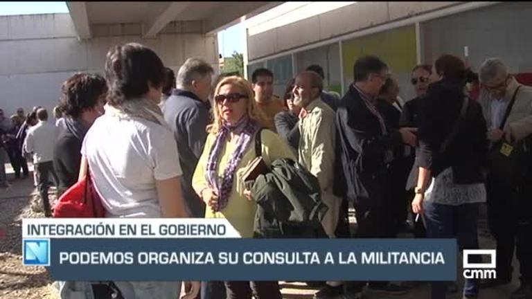 Castilla-La Mancha a las 8 - Lunes