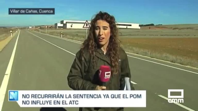El alcalde de Villar de Cañas insiste en que se hará el