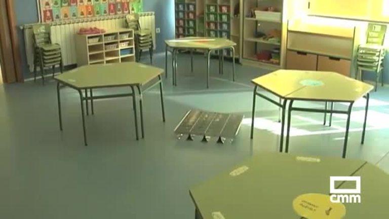 Evacuados 1.600 alumnos de Caudete por un terremoto de magnitud 4
