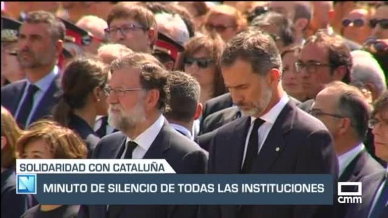 Castilla-La Mancha a las 3 - Viernes