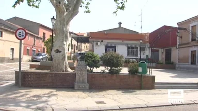 Vídeo: Un árbol de Otero