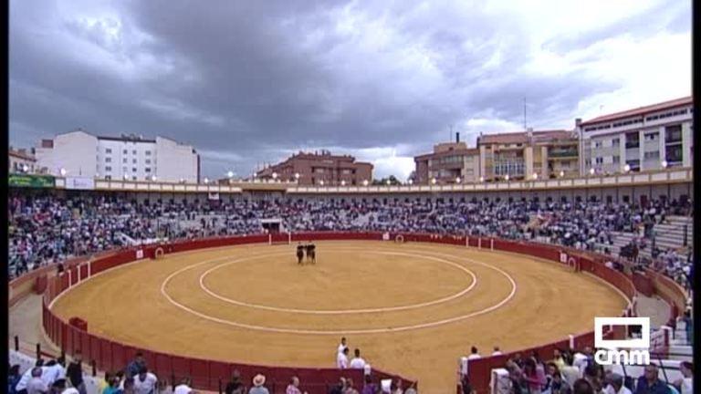 Toros desde Teruel