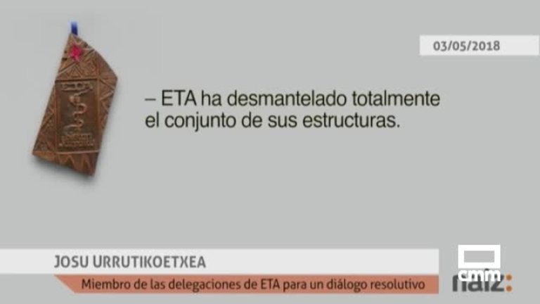 ETA anuncia su disolución