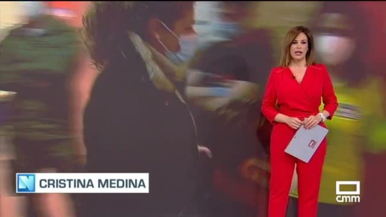 Castilla-La Mancha Despierta