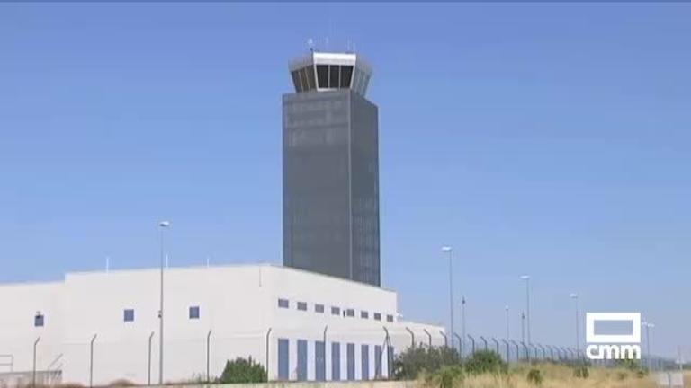 Aeropuerto Ciudad Real: el juez estudia ampliar el plazo de compra
