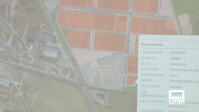 Albacete acogerá el primer Congreso de Zonas Industriales de C-LM
