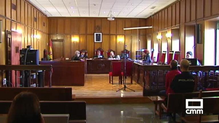 La fiscal pide 35 años para el acusado de abusar de 2 hermanos en Albacete