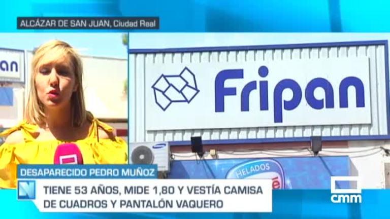 Buscan a un hombre de 53 años en Pedro Muñoz