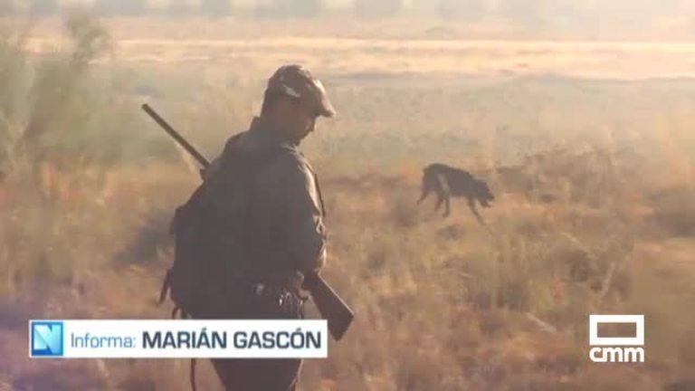 Comienza en C-LM una temporada de caza marcada por la sequía y altas temperaturas