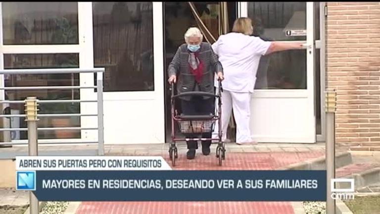 Castilla-La Mancha a las 2 - Domingo