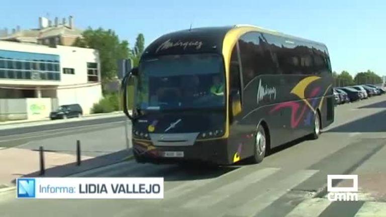 Balón de oxígeno para los 55 pueblos que veían peligrar su línea de autobús