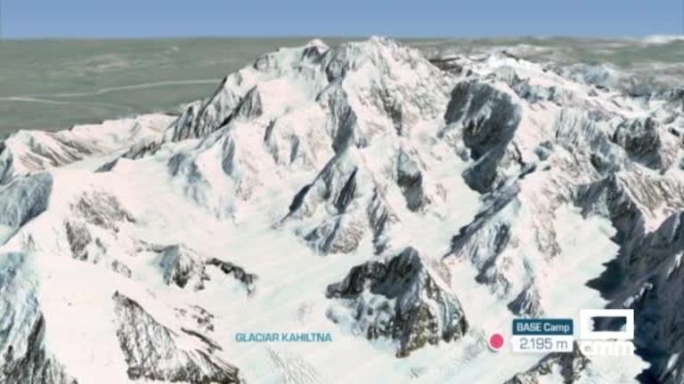 Cumbres del Pacífico: Los hermanos Romero en Alaska. Episodio VI