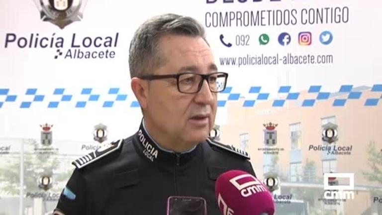 Dos detenidos por violencia machista en Castilla-La Mancha