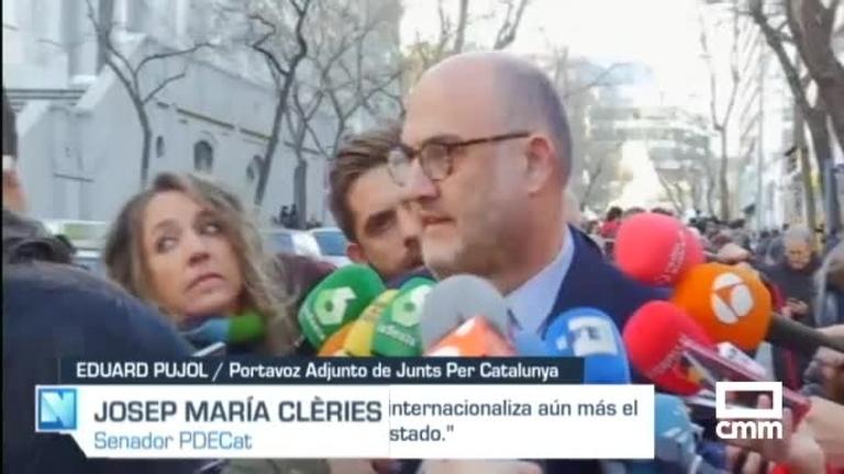 Anna Gabriel se queda en Suiza y no declarará ante el Supremo