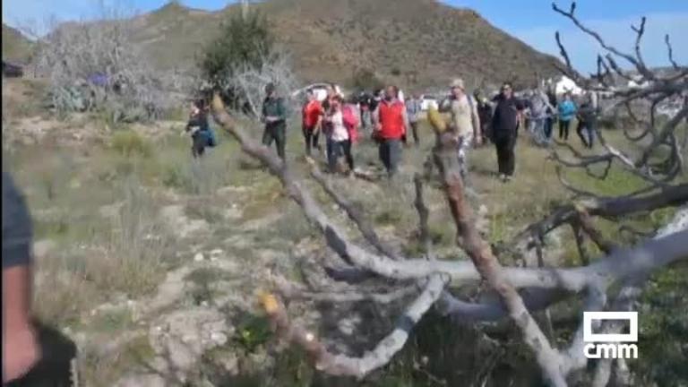 Se intensifica la búsqueda del niño de 8 años desaparecido en Níjar, Almería