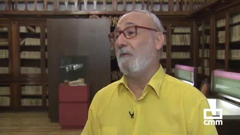 40 años de democracia en las publicaciones de Castilla- La Mancha